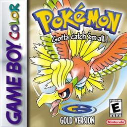 Pokken Tournament Image - Pokémon Gold Version Image